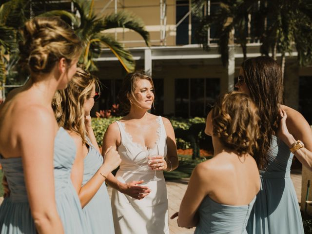 Mike and Ryan's Wedding in Marco Island, Florida 94