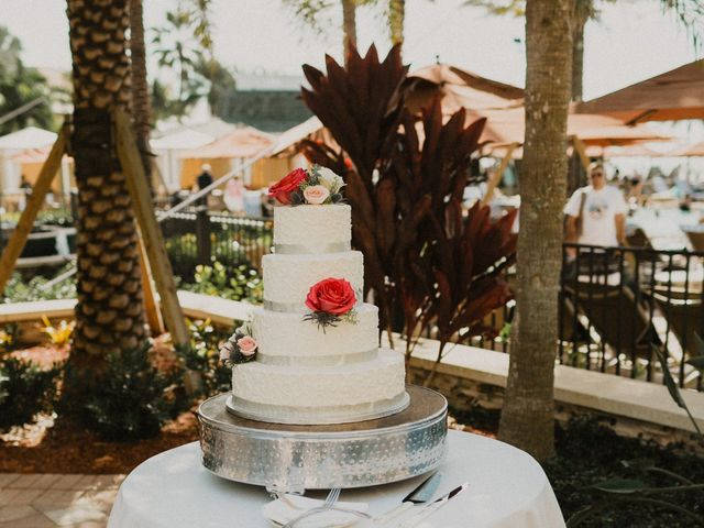 Mike and Ryan's Wedding in Marco Island, Florida 97