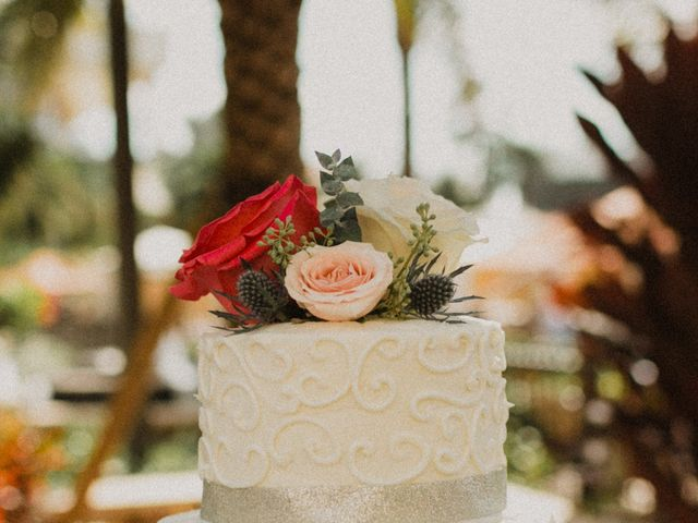 Mike and Ryan's Wedding in Marco Island, Florida 100