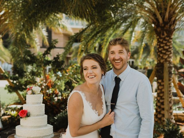 Mike and Ryan's Wedding in Marco Island, Florida 103