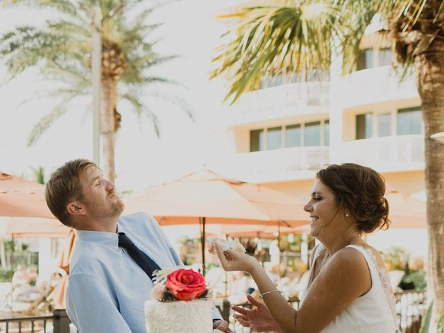 Mike and Ryan's Wedding in Marco Island, Florida 106