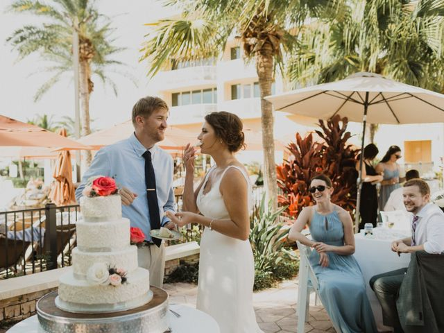 Mike and Ryan's Wedding in Marco Island, Florida 107