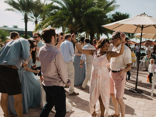Mike and Ryan's Wedding in Marco Island, Florida 109