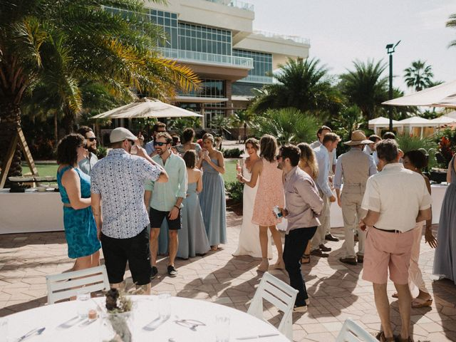 Mike and Ryan's Wedding in Marco Island, Florida 110