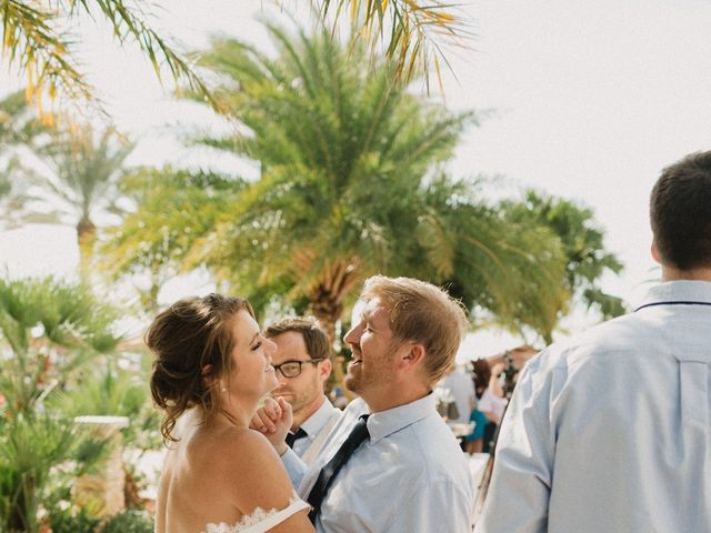 Mike and Ryan's Wedding in Marco Island, Florida 111