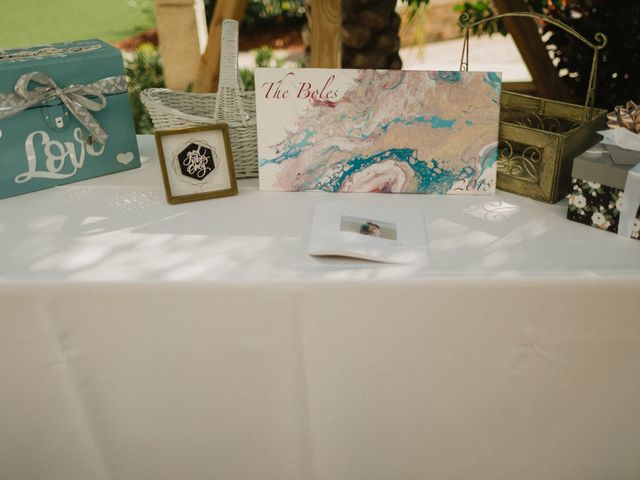 Mike and Ryan's Wedding in Marco Island, Florida 115