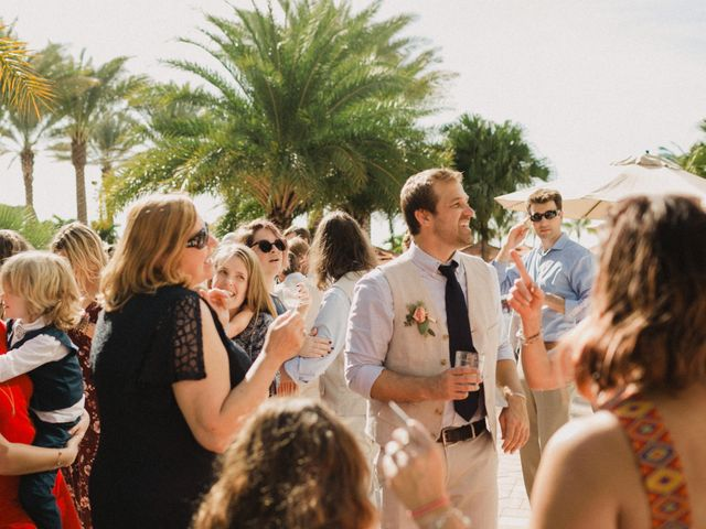 Mike and Ryan's Wedding in Marco Island, Florida 117