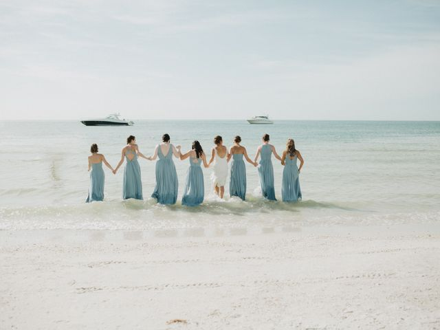 Mike and Ryan's Wedding in Marco Island, Florida 118