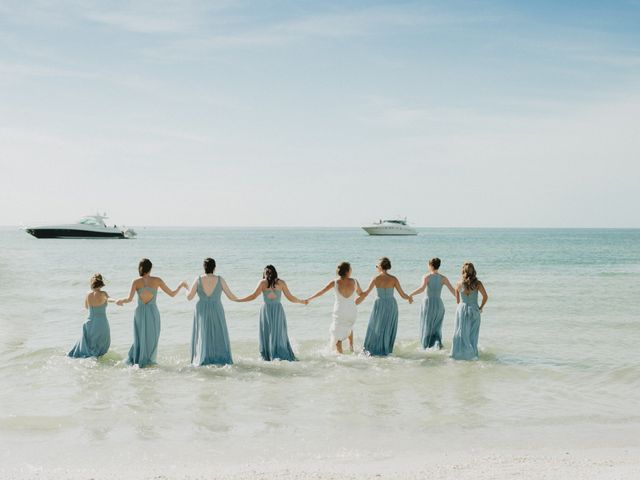Mike and Ryan's Wedding in Marco Island, Florida 119