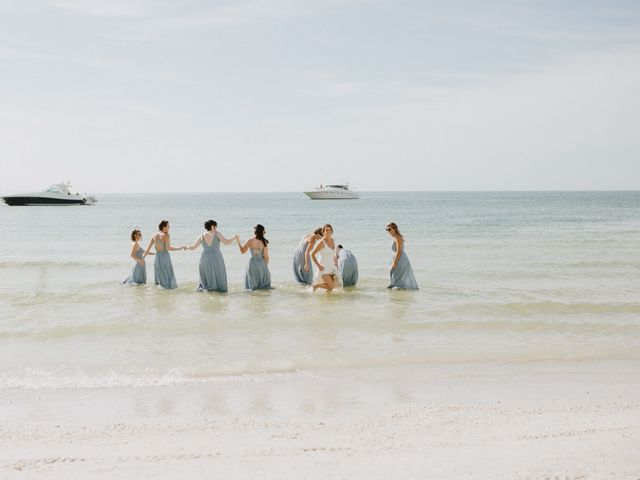 Mike and Ryan's Wedding in Marco Island, Florida 120