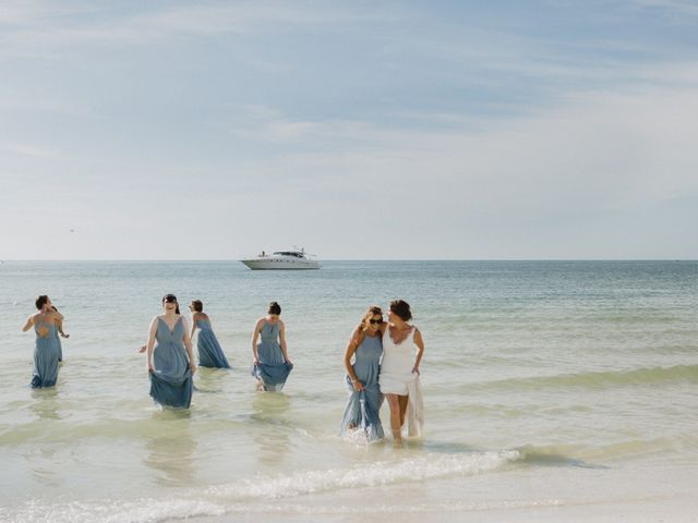 Mike and Ryan's Wedding in Marco Island, Florida 121
