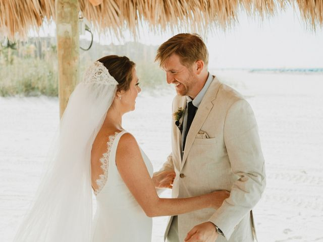 Mike and Ryan's Wedding in Marco Island, Florida 126