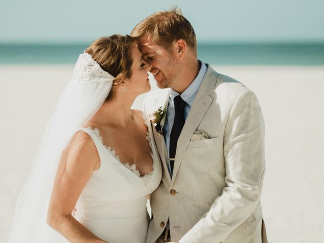 Mike and Ryan's Wedding in Marco Island, Florida 127
