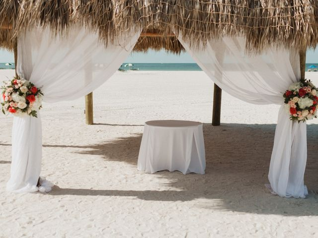 Mike and Ryan's Wedding in Marco Island, Florida 128