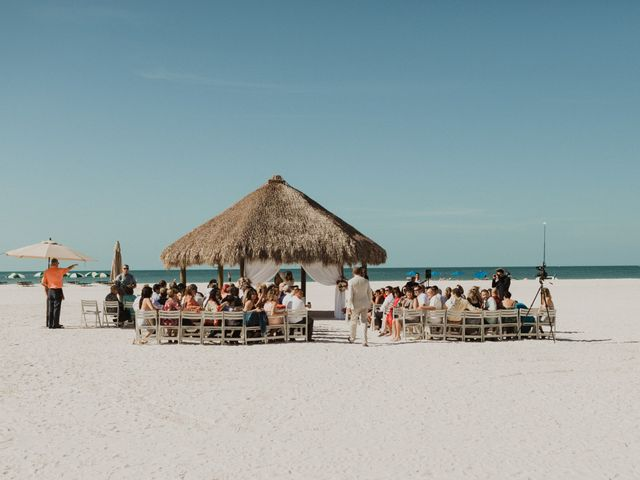 Mike and Ryan's Wedding in Marco Island, Florida 129