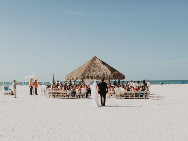Mike and Ryan's Wedding in Marco Island, Florida 130