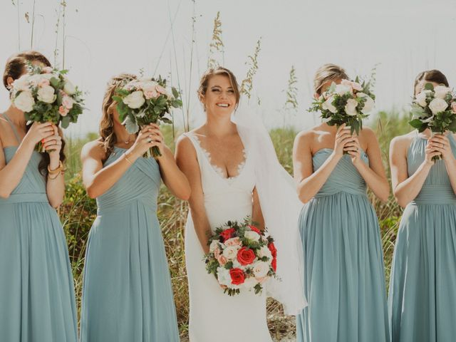 Mike and Ryan's Wedding in Marco Island, Florida 131