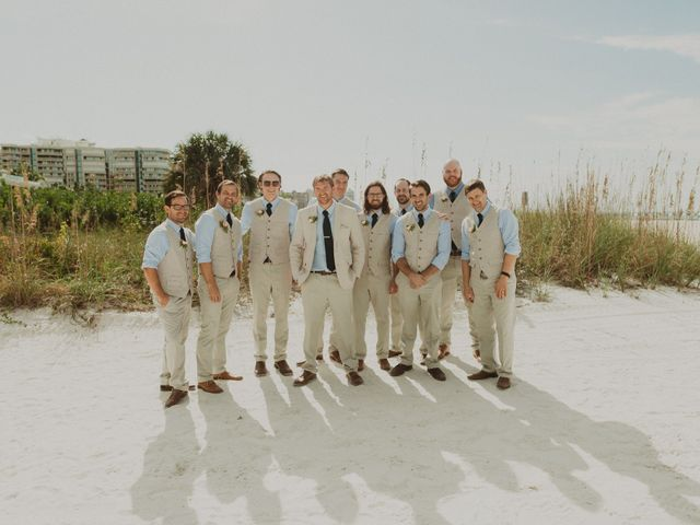 Mike and Ryan's Wedding in Marco Island, Florida 133