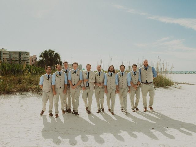 Mike and Ryan's Wedding in Marco Island, Florida 134