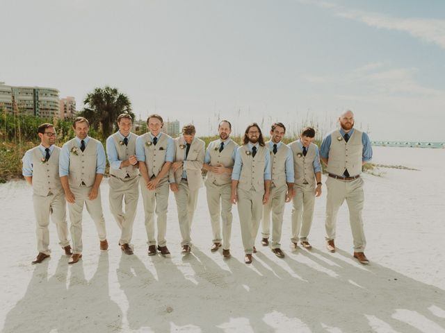 Mike and Ryan's Wedding in Marco Island, Florida 135