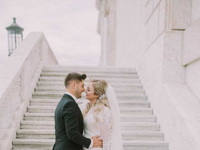 Valentin and Christen's Wedding in Plymouth, Michigan 1