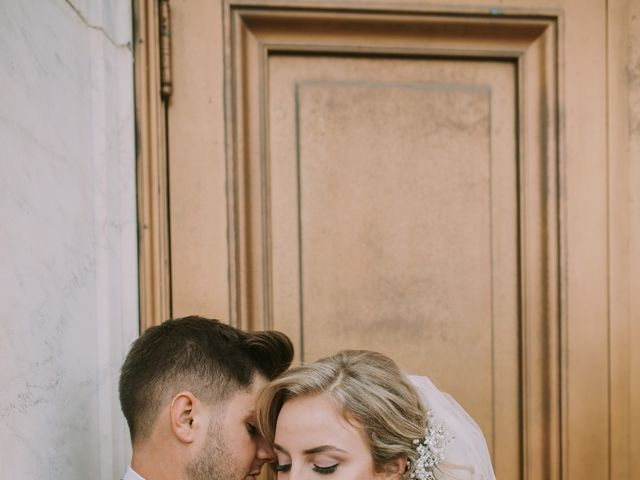Valentin and Christen's Wedding in Plymouth, Michigan 2