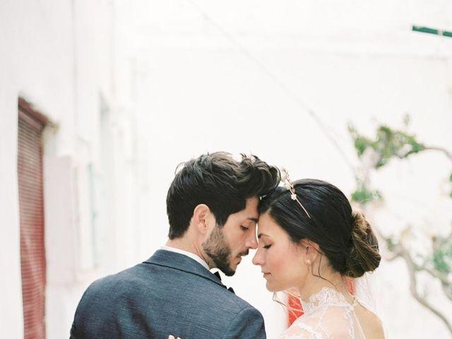 Nikolas and Sofia's Wedding in Mykonos, Greece 2