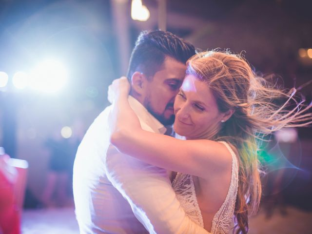 Arturo and Sara's Wedding in Tulum, Mexico 9