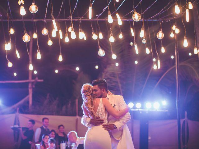Arturo and Sara's Wedding in Tulum, Mexico 10