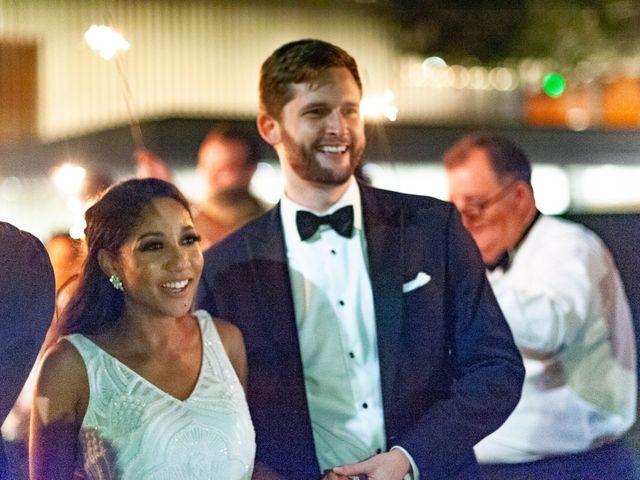 Mark and Natalie's Wedding in Houston, Texas 3