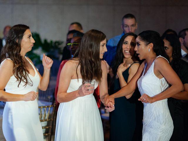 Mark and Natalie's Wedding in Houston, Texas 8