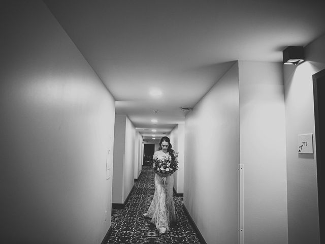 Matthew and Kasey's Wedding in Fond du Lac, Wisconsin 5