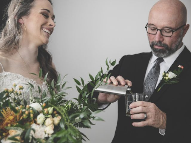 Matthew and Kasey's Wedding in Fond du Lac, Wisconsin 6