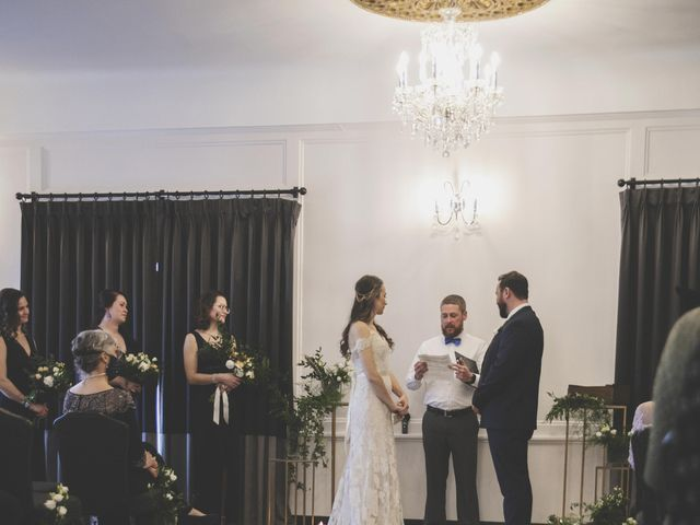 Matthew and Kasey's Wedding in Fond du Lac, Wisconsin 9