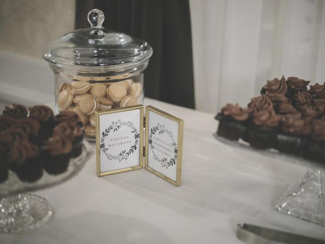 Matthew and Kasey's Wedding in Fond du Lac, Wisconsin 23