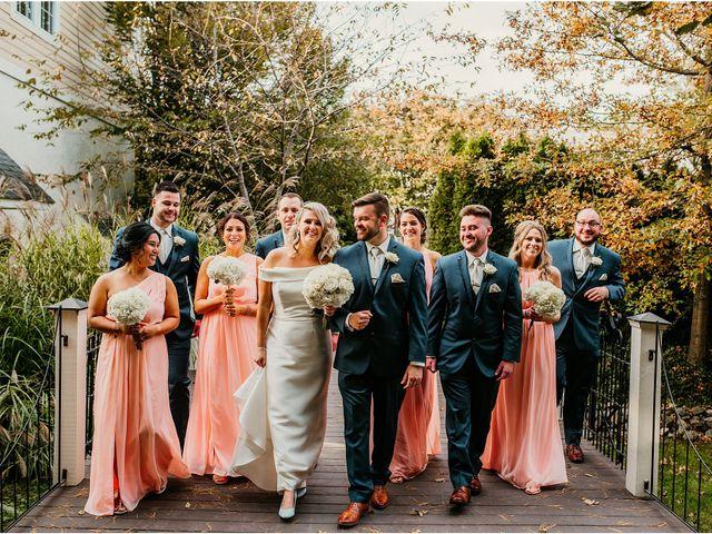 Bob and Kaila's Wedding in Leola, Pennsylvania 4
