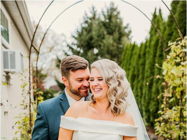Bob and Kaila's Wedding in Leola, Pennsylvania 9