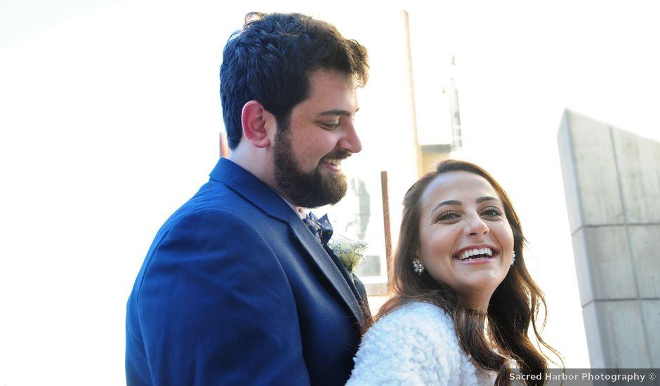 Charlie and Tali's Wedding in Boston, Massachusetts