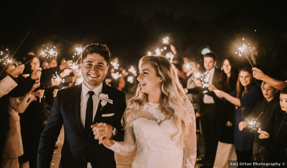 Valentin and Christen's Wedding in Plymouth, Michigan