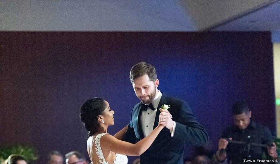 Mark and Natalie's Wedding in Houston, Texas