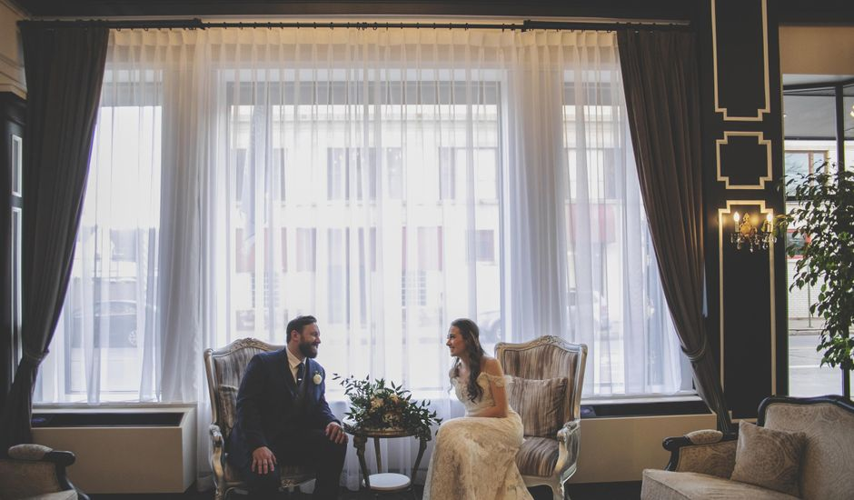 Matthew and Kasey's Wedding in Fond du Lac, Wisconsin