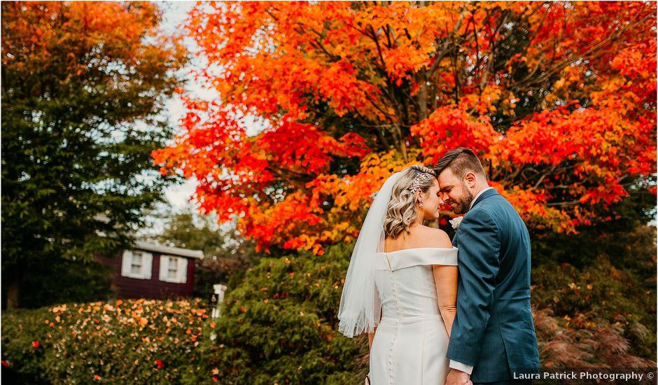 Bob and Kaila's Wedding in Leola, Pennsylvania