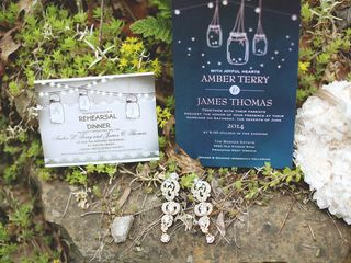 The wedding of Jamie and Amber 2