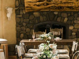 Serena and Seth's Wedding in North Bend, Oregon 21