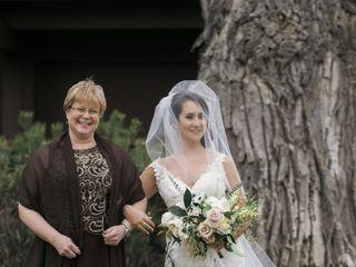 Serena and Seth's Wedding in North Bend, Oregon 13