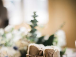 Serena and Seth's Wedding in North Bend, Oregon 5