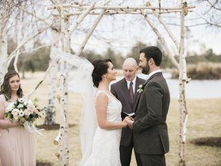 Serena and Seth's Wedding in North Bend, Oregon 15