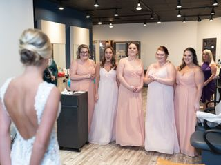 The wedding of Ashton and Tyler 2