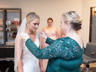 The wedding of Ashton and Tyler 3