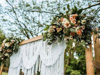 The wedding of Malia and Ben 2